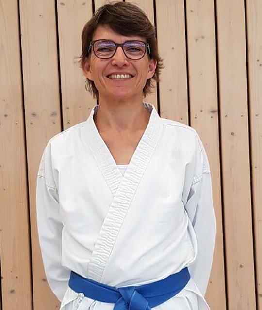 Gudrun McNaught