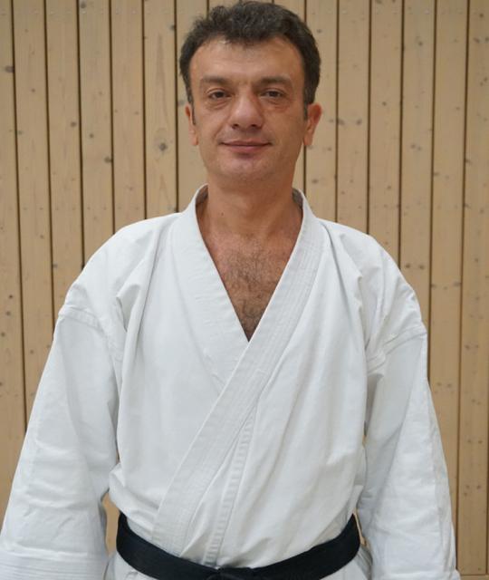 Jovica Kalinovic