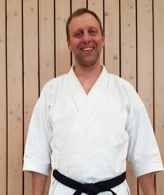 Sebastian Hamberger