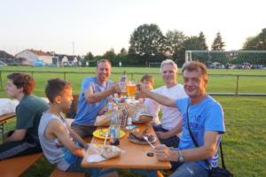 90 Jahre SV Ingolstadt - Haunwöhr