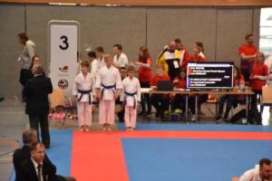 Deutsche Meisterschaften 2018 in Ilsenburg - Karate SV Ingolstadt - Haunwöhr