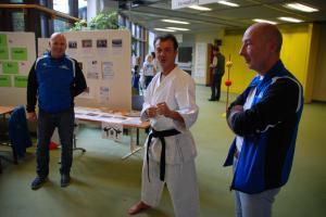 Gesundheitstag 2017 - Karate SV Ingolstadt - Haunwöhr