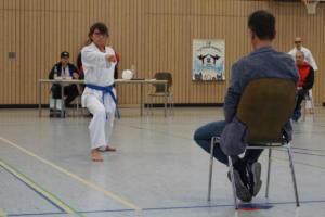 Haunwöhrer Karate Cup 2018 - Karate SV Ingolstadt-Haunwöhr