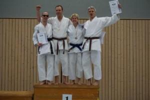 Haunwöhrer Karate Cup 2018