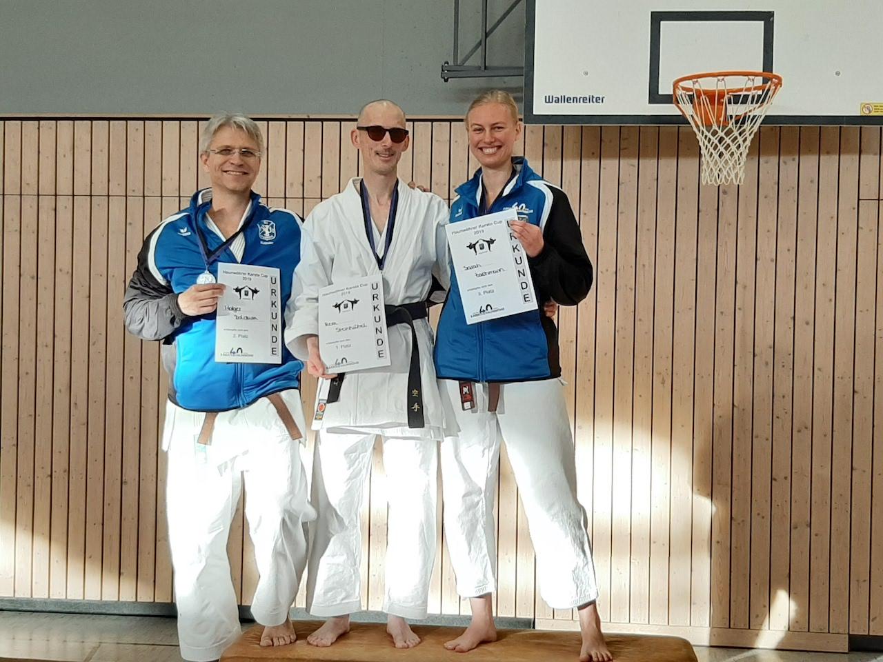 Haunwöhrer Karate Cup 2019 - Karate SV Ingolstadt - Haunwöhr