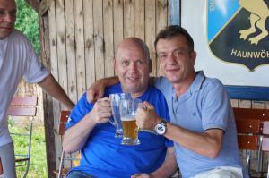 Jubiläumsfeier - 40 Jahre Karate Ingolstadt - Haunwöhr