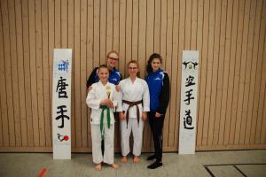 Kara Games 2017 in Erding - Karate SV Ingolstadt Haunwöhr