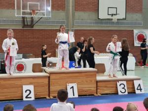Kara Games 2018 - Karate SV Ingolstadt-Haunwöhr