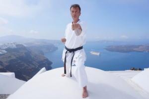 Santorini - Karate SV Ingolstadt - Haunwöhr