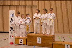 Haunwöhrer Karate Cup 2017 - Karate SV Ingolstadt Haunwöhr