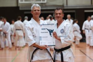 Kooperation mit dem Deutschen Städte- und Gemeindebund 2021 - Karate SV Ingolstadt - Haunwöhr