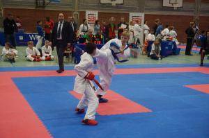 Offene Oberbayerische Meisterschaft 2018 in Moosburg - Karate SV Ingolstadt - Haunwöhr