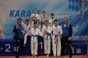 Offene Oberbayerische Meisterschaften 2019 in Erding