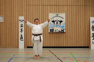 Zertifizierung - Karate SV Ingolstadt-Haunwöhr